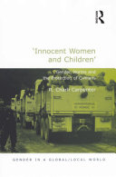 'Innocent <b>Women</b> and <b>Children</b>': Gender, Norms and the Protection ...